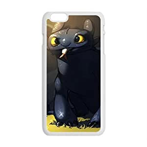 Malcolm Dragon Chaser Cell Phone Case for Iphone 6 Plus