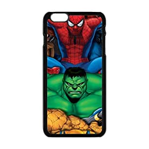 The Avengers fashion unique Cell Phone Case for Iphone 6 Plus
