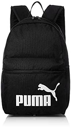 PUMA 07548701 Phase Backpack, Black