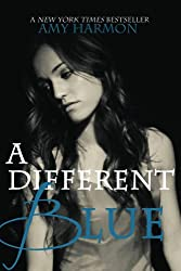 A Different Blue (English Edition)