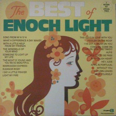 the best of enoch light LP