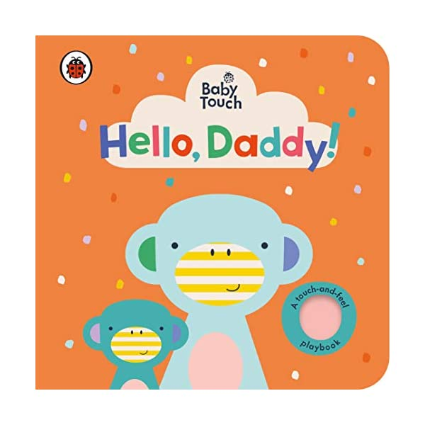 Baby-Touch-Hello-Daddy