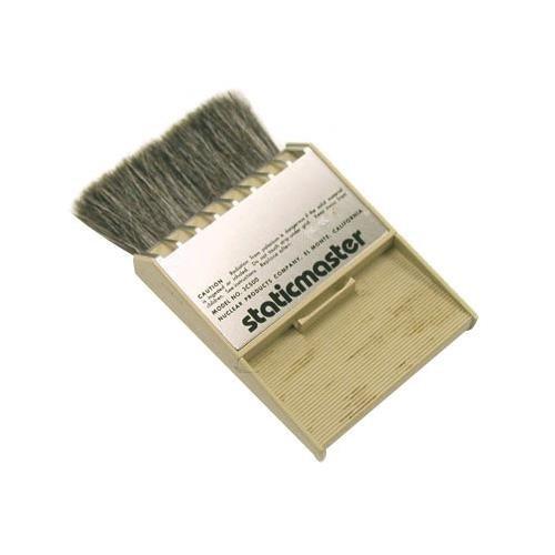 NRD 3C500 Staticmaster Brush