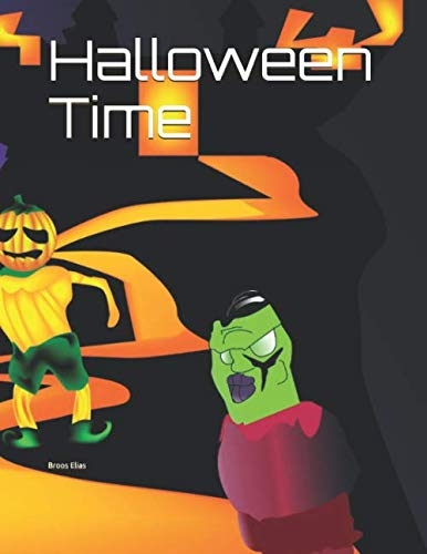 Halloween Time -