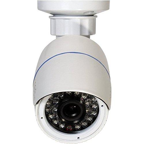 Q-see 4MP IP HD Bullet Security Camera -  QTN8041B-2