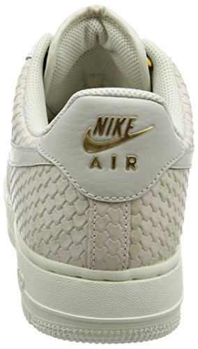 Sneakers Metallic Air Uomo Nike Sail Bone Force LV8 1 07 Gold Pelle Light A0SnxSPa