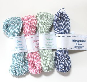 twine-mini-sampler-midnight-blue-ocean-seaweed-strawberry-15-yards-of-each-color