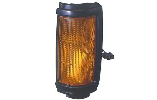 87 Signal Light Driver (Driver Side Replacement Turn Signal Corner Light)