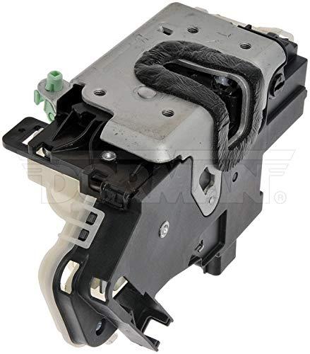 (Dorman - OE Solutions 937-677 Door Lock Actuator - Integrated)