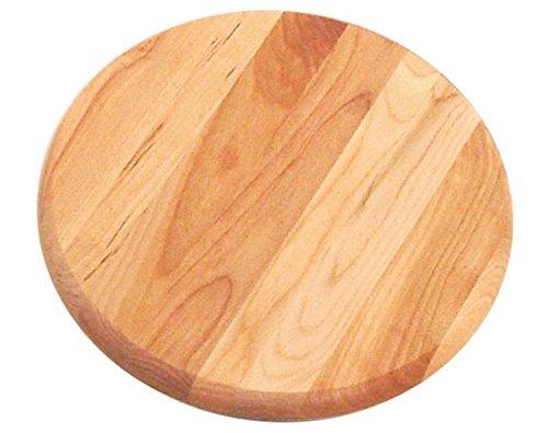 (Catskill 713781 Round Utility Board One Size Brown)