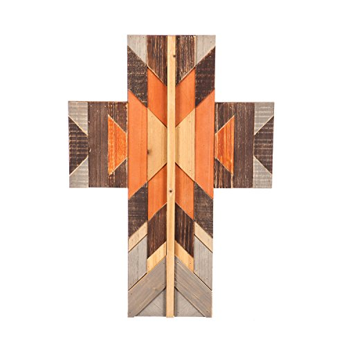 Southwestern Cross - 1