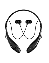 Bluetooth Headset 10H Playing Time,SoundPEATS wireless headph...