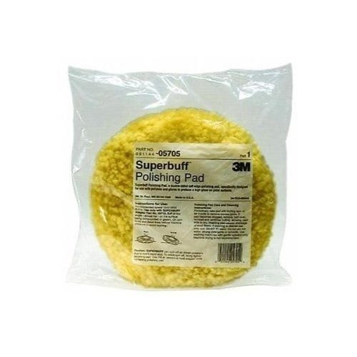 3M Polishing Pad 05705 (Pad Buffing Superbuff)