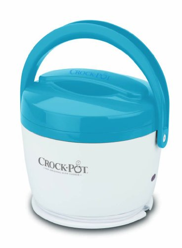 Crock Pot SCCPLC200 BL 20 Ounce Lunch Warmer product image