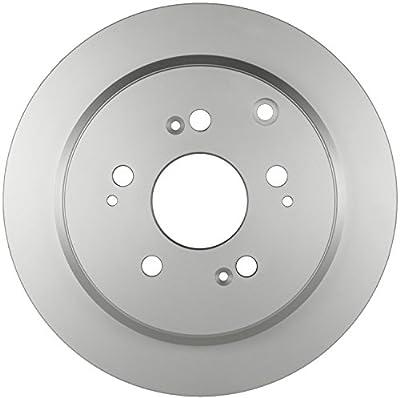 Bosch 26011424 QuietCast Premium Disc Brake Rotor For 2005-2010 Honda Odyssey; Rear