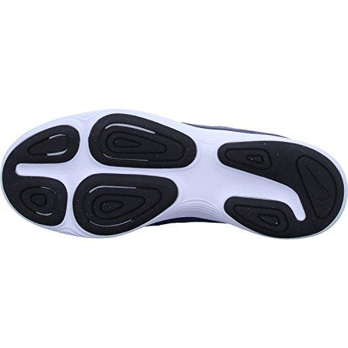 Nike Herren Revolution 4 Laufschuhe NEUTRAL INDIGO/LIGHT CARB