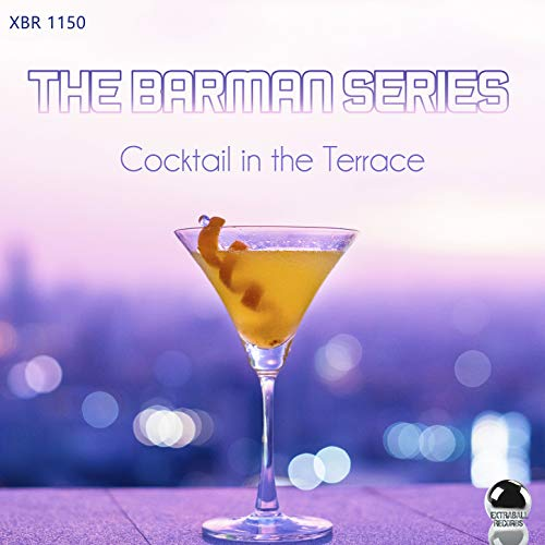 (The Barman Series: Cocktail in the Terrace)