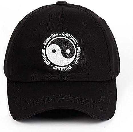 SUNNYBQM Gorra De Beisbol Mac Miller Papá Sombrero Sombrero ...