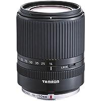 Tamron 14-150mm Di III Lens for Micro 4 Thirds Camera (Black) - International Version