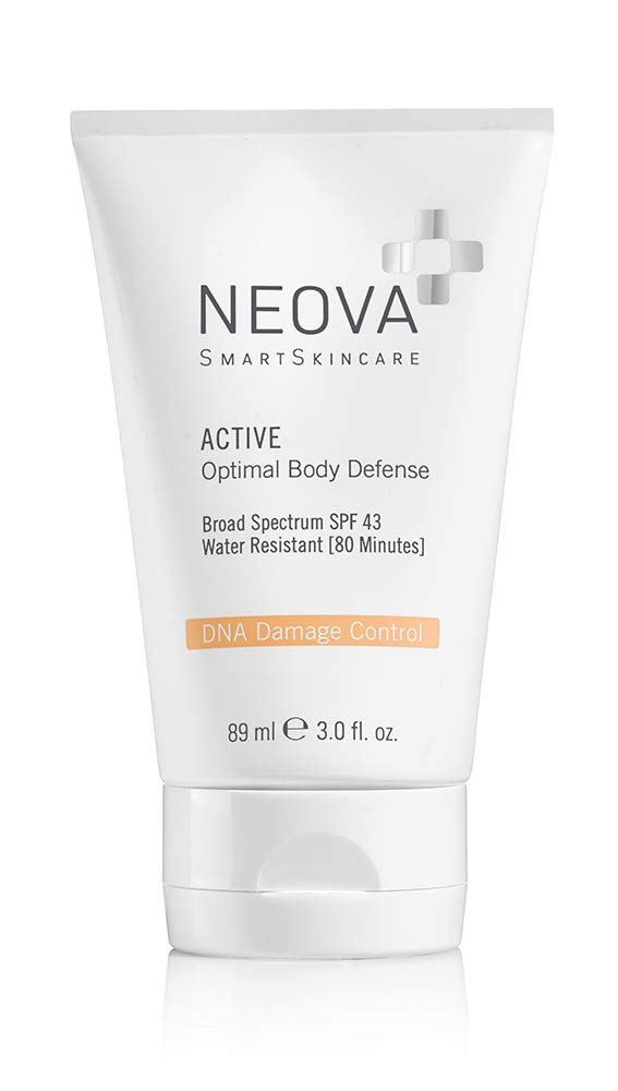 NEOVA DNA Damage Control Active SPF 43, 3 Fl Oz
