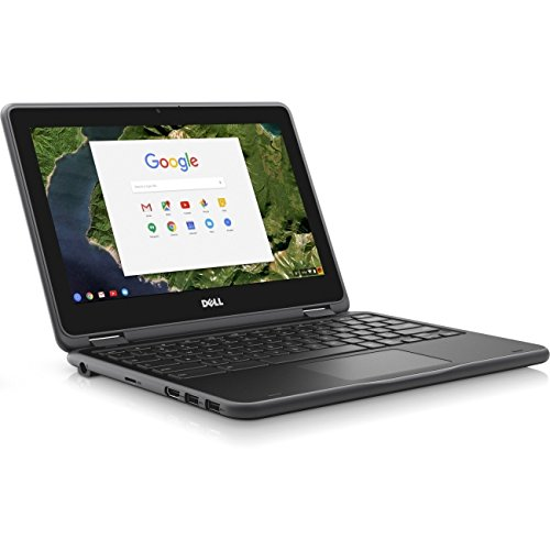 DELL Chromebook 3189 (Black)