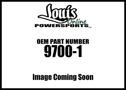 - Colony Parkerized Transmission Fill Plug 9700-1