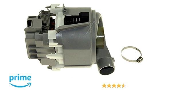 Siemens 00651956 - Bomba de ciclo y ambiente: Amazon.es: Hogar