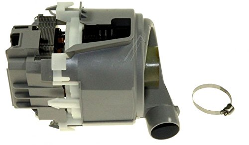 Siemens – Cycling Pump and Heater – 00651956