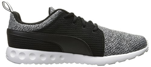 Scarpe da cross da uomo Carson Heath, Puma Black / Quarry, 7 M US