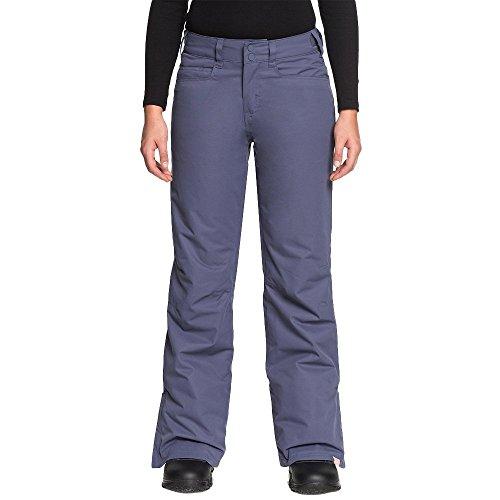 Erjtp03056 Pantalon Neige Femme Pour Roxy Crown La Blue U57qAnSx