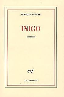 Inigo : Portrait par Sureau