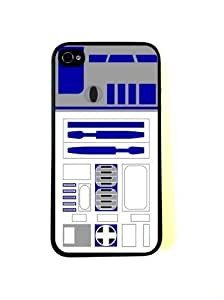 iphone covers R2D2 Iphone 6 4.7 - Fits Iphone 6 4.7