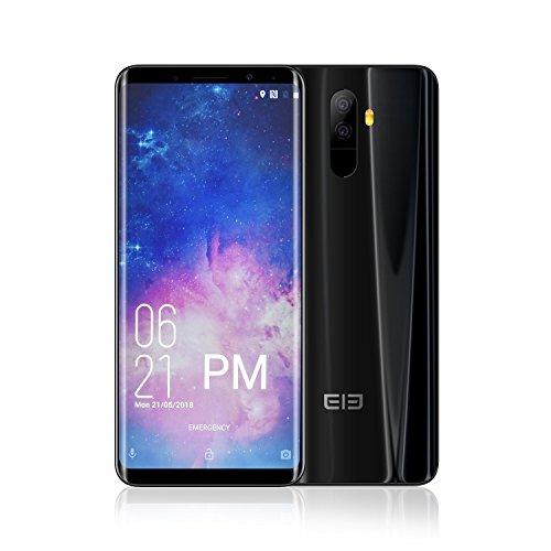 Elephone U Pro Elephone 4G Smartphone Portátil Teléfono Móvil ...