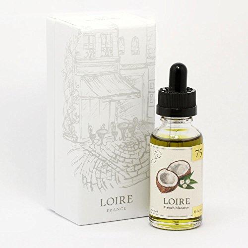 Loire-Hemp-Extract-75mg-Coconut-Macaron-Tincture