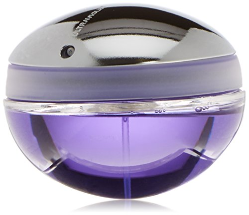 Ultraviolet by Paco Rabanne for Women 2.7 oz Eau de Parfum Spray