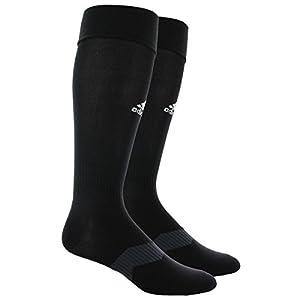 adidas Metro IV Soccer Socks (1-Pack)