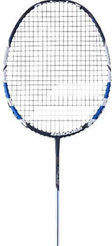 Babolat Badmintonschl/äger I-Pulse Essential bespannt
