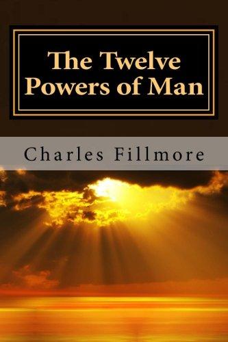 The Twelve Powers of Man PDF