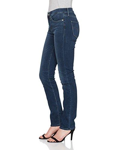 312 Levi's Slim fun Times Donna Blu 0056 Jeans dg4g8w