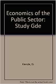economics of the public sector stiglitz pdf free download