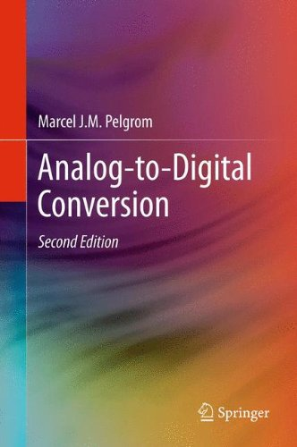 Analog-to-Digital Conversion (Adc Analog Digital Converter)