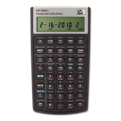 HEW2716570 UNITED STATIONERS (OP) CALCULATOR,HP (United Stationers Hp Toner)