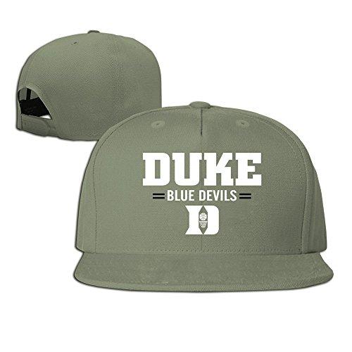 Duke Blue Devils Fitted Hats 5b55e870ee1