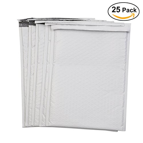 Poly Bubble Mailers Bags - 7