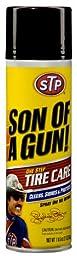 STP 65527 \'Son of a Gun\' One Step Tire Care Aerosol - 21 oz.