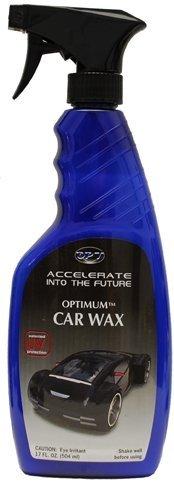 Optimum Car Wax - 3 Pack