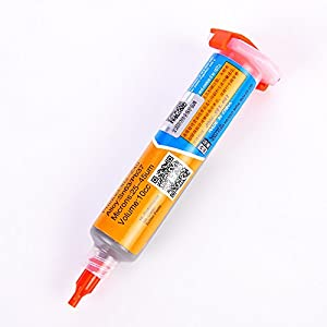 ANGELS--10cc MECHANIC XG-Z40 10cc Syringe Solder Paste Flux Sn63/Pb37 25-45um Best Price