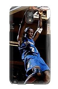 Nafeesa J. Hopkins's Shop sports nba basketball minnesota timberwolves new york knicks NBA Sports & Colleges colorful Note 3 cases