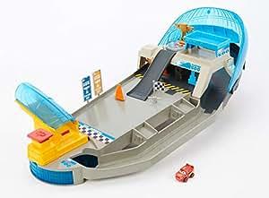Dsny Pxr Cars - Mini Racers Pinball Chalenge