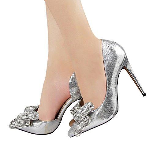 Guoar - Cerrado Mujer - B-Silber